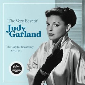 Judy Garland(Rock-a-Bye Your Baby with a Dixie Melody)