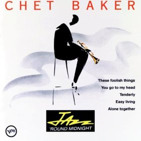 Chet Baker(Sweet Sue, Just You)