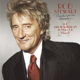 Rod Stewart(Thanks for the Memory)