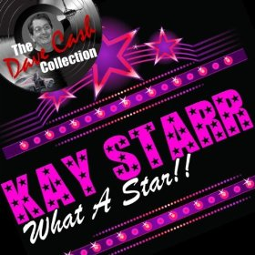 Kay Starr(What a Difference a Day Made)