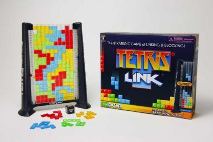 「TETRIS LINK(テトリスリンク)」