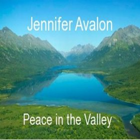 Jennifer Avalon(Amazing Grace)