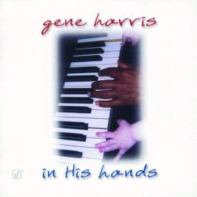 Gene Harris(Amazing Grace)