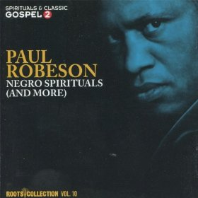 Paul Robeson(Amazing Grace)