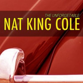 Nat King Cole(Candy )