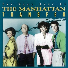 The Manhattan Transfer(Candy)