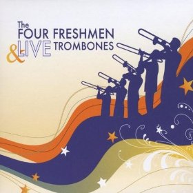 The Four Freshmen(Candy)