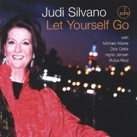 Judi Silvano(Why Do I Love You?)