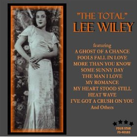 Lee Wiley(Time on My Hands)