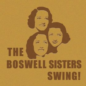 The Boswell Sisters(Time on My Hands)