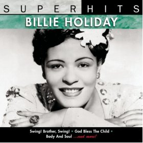 Billie Holiday(What a Little Moonlight Can Do)