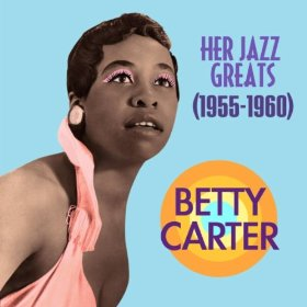 Betty Carter(What a Little Moonlight Can Do)