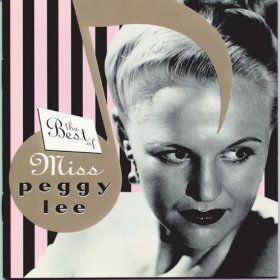Peggy Lee(Why Don't You Do Right?)