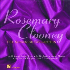 Rosemary Clooney(You're the Top)
