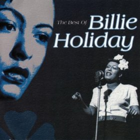Billie Holiday(Any Old Time)