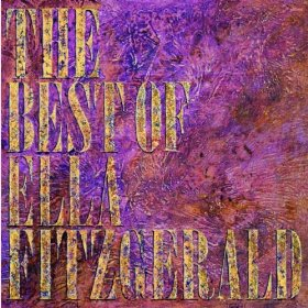 Ella Fitzgerald(Any Old Time)