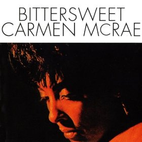 Carmen McRae(Spring Can Really Hang You Up the Most)