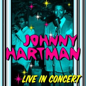 Johnny Hartman(By the Time I Get to Phoenix)