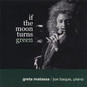 Greta Matassa(Harlem Nocturne)
