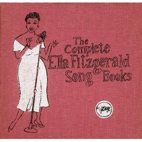Ella Fitzgerald(I Didn't Know About You)