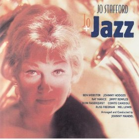Jo Stafford(I Didn't Know About You)