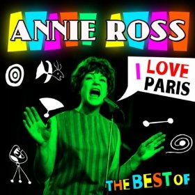 Annie Ross(I Didn't Know About You)