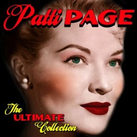 Patti Page(I'll Remember April)