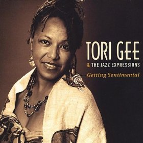 Tori Gee(I'm Getting Sentimental Over You)