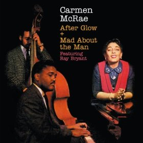 Carmen McRae(I'm Thru with Love)