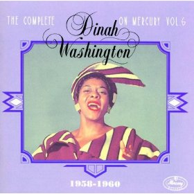 Dinah Washington(I'm Thru with Love)