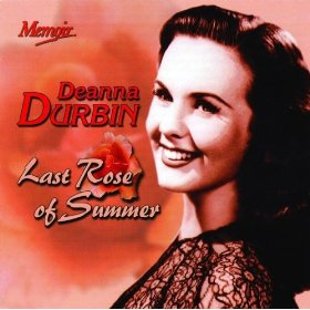 Deanna Durbin(Spring WIll Be A Little Late This Year)
