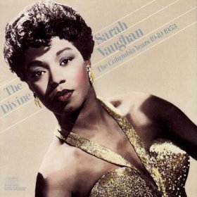 Sarah Vaughan(Spring WIll Be A Little Late This Year)