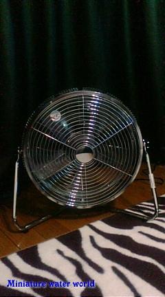 サーキュレーター(扇風機)