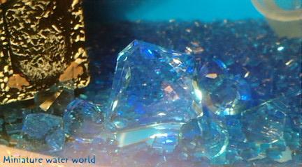 海底の宝石③