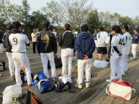 2011.11.27 マスターズ宇和島東に完勝2