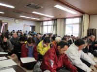 2011.11.27 防災訓練1