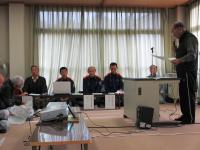 2011.11.27 防災訓練2