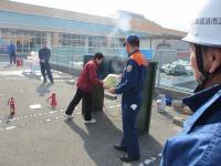 2011.11.27 防災訓練7