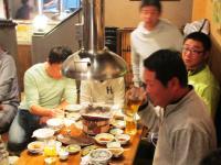 2011.11.27 対宇和島東祝勝会4