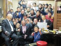 2011.12.10 マスターズ甲子園優勝1