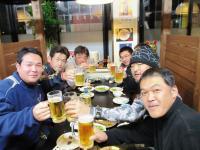 2011.12.10 マスターズ甲子園優勝5
