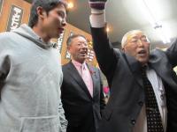 2011.12.10 マスターズ甲子園優勝8