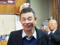 2011.12.10 マスターズ甲子園優勝・ホームランを打った秋月敏基君