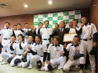 2011.12.16 佐々木市長表敬訪問1