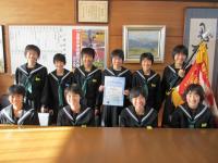 2011.12.19 優勝メンバー1