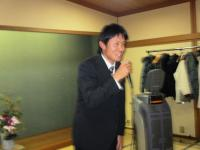 2012.1.2 OB会大井君