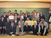 2012.1.2 OB会集合写真
