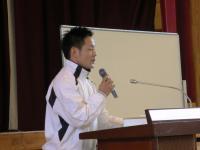 2012.1.17 マンダリンの福西太志さん