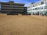 2012.1.17 マンダリンの野球教室4