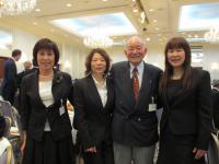 2012.2.9 県体協での表彰式